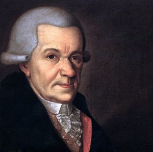 M Haydn